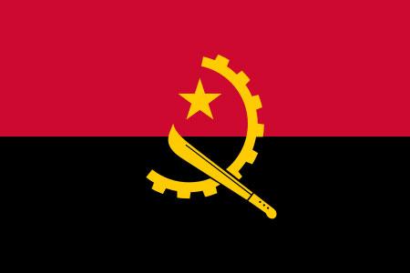 Visado para Angola