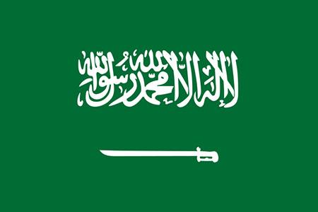 Visado para Arabaia Saudí