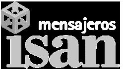 ISAN mensajeros | Madrid